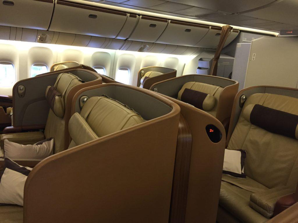 first-class-seats