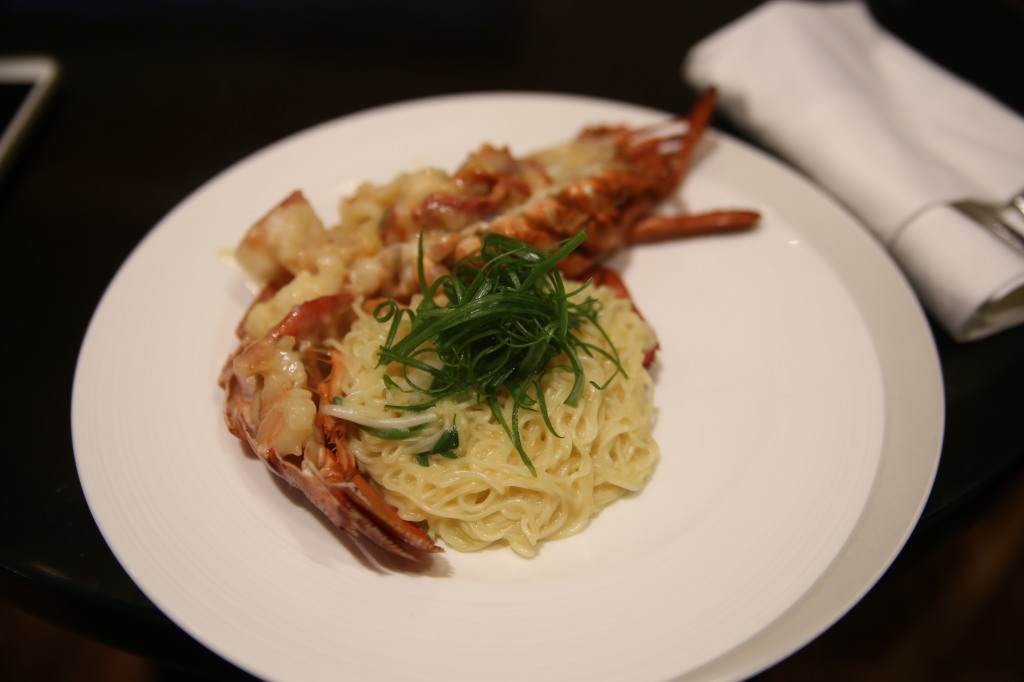 lobster-wonton
